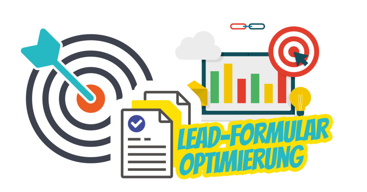 20 Tipps Conversion Optimierung Lead Formulare