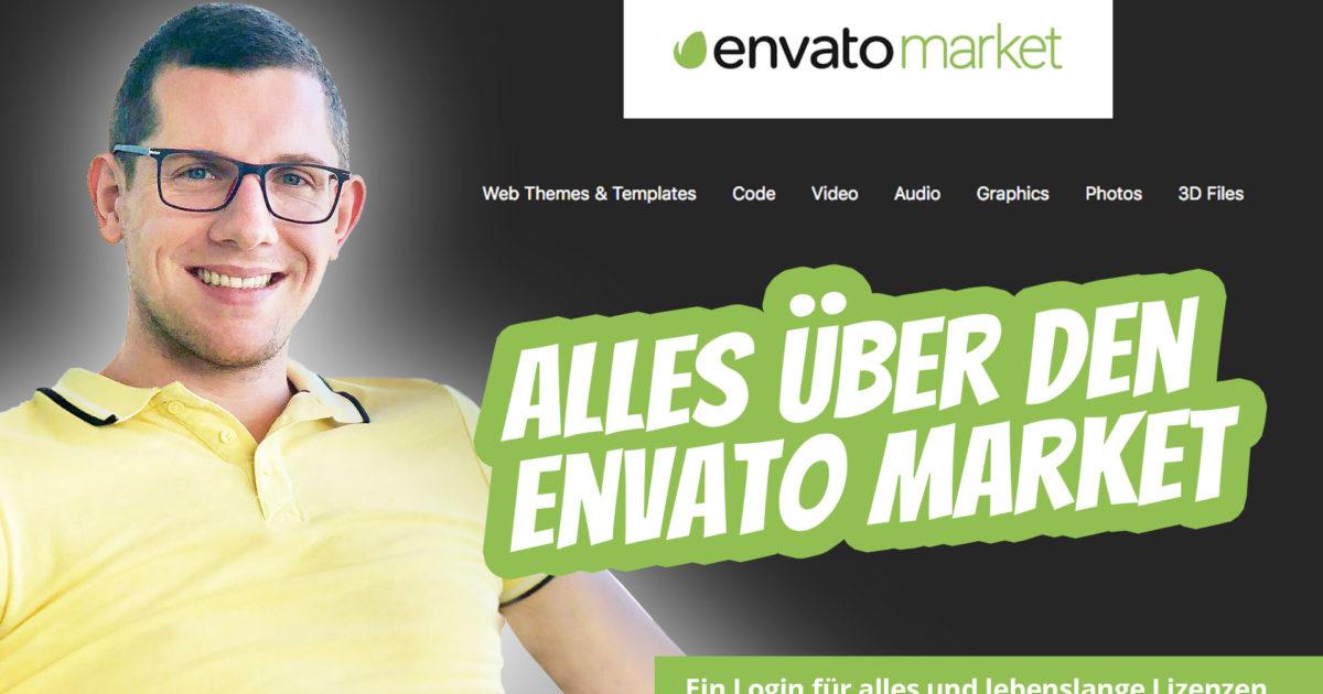 Envato Market Erfahrungen Lizenz Rueckerstattung Hilfe Einfach Kaufen