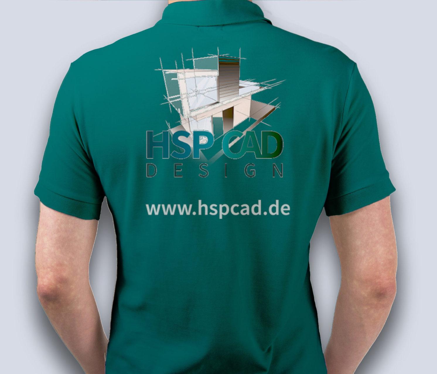 Hsp Cad Referenz 7 Print Druck Logogestaltung Stickdruck