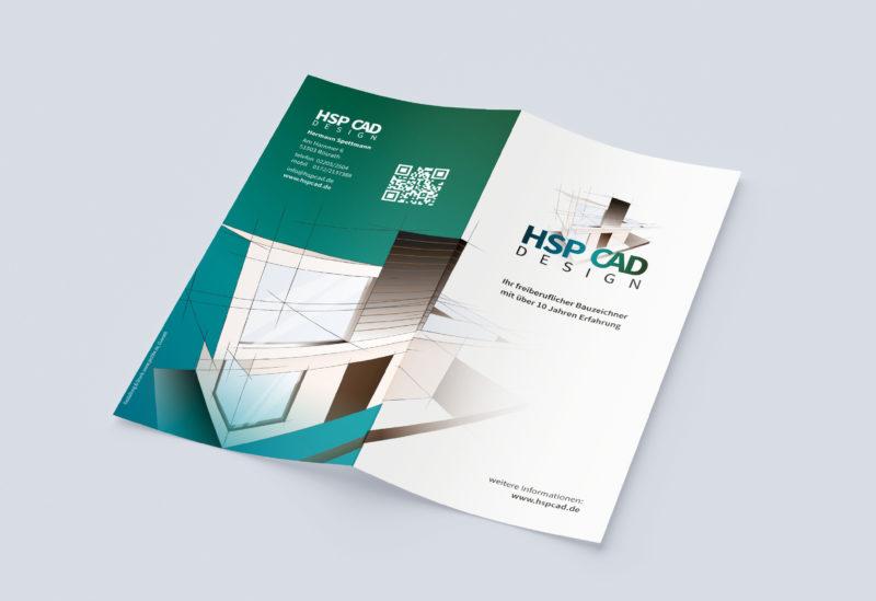 Hsp Cad Referenz 8 Print Druck Flyer