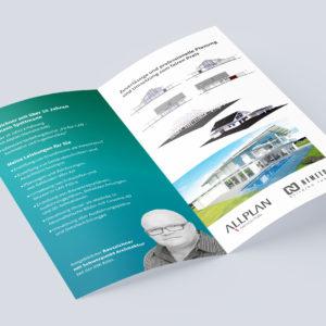 Hsp Cad Referenz 9 Print Druck Flyer