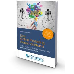Online Marketing Praxishandbuch Onlinemarketing Lernen