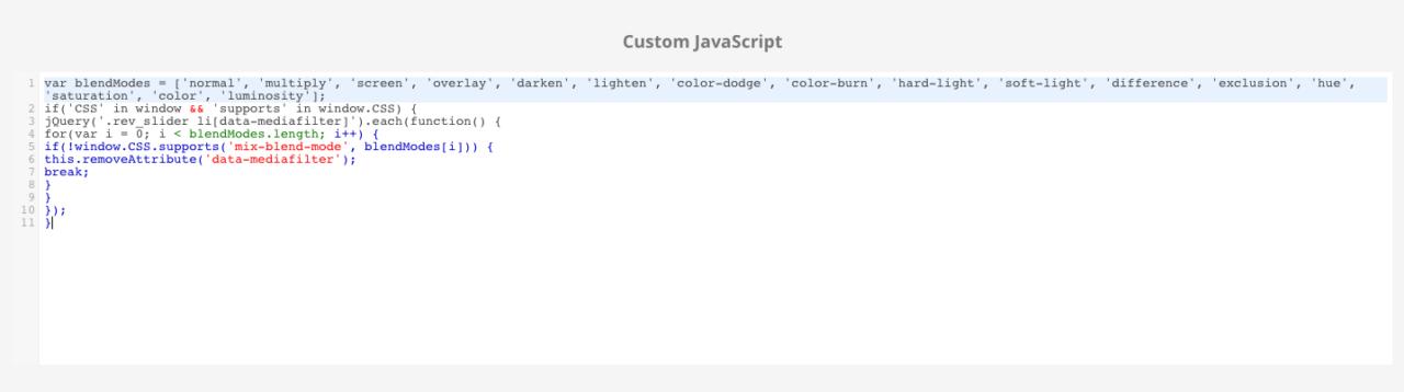 Revolution Slider Error You Have Some Jquery.js Library Loesung Internet Explorer Ie