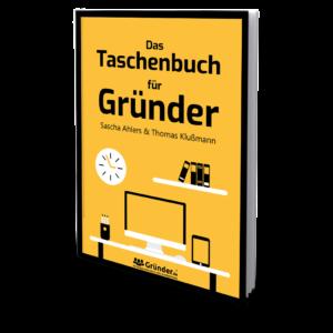 Taschenbuch Gruender Unternehmen Aufbauen Business Erfolg