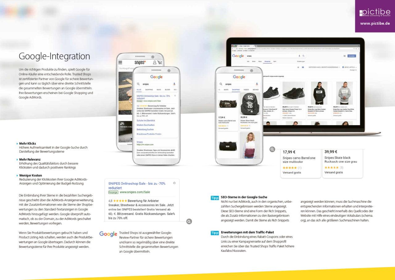 Trusted Shops Siegel Information Kaueferschutz Rechtstexter Bewertungen Onlineshop 13