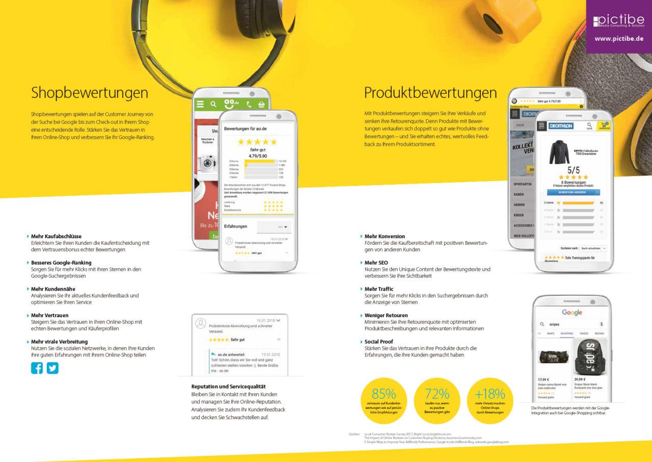Trusted Shops Siegel Information Kaueferschutz Rechtstexter Bewertungen Onlineshop 8
