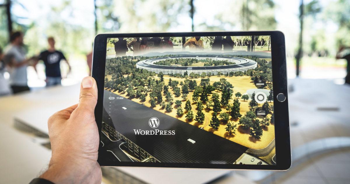 Wordpress Plugin 360 Panorama Bilder Virtual Reality