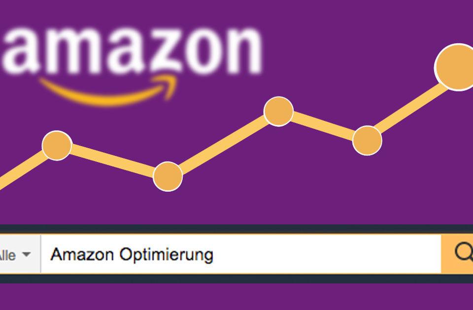 Amazon Seo Optimierung Amazon Agentur Verkaufen Auf Amazon