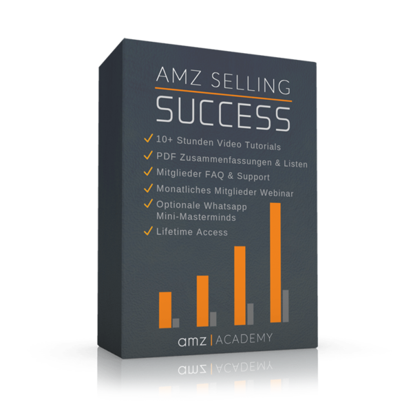 Amzacademy Amazon Online Kurs Verkaufen Training Coaching