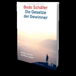 Bodo Schaefer Die Gesetze Der Gewinner Buch