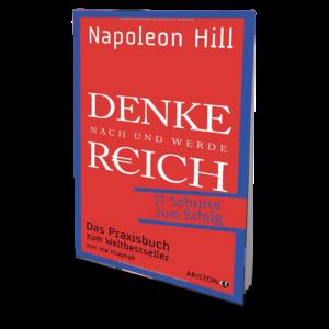 Buch Denke Nach Und Werde Reich Napoleon Hill Joe Kraynak