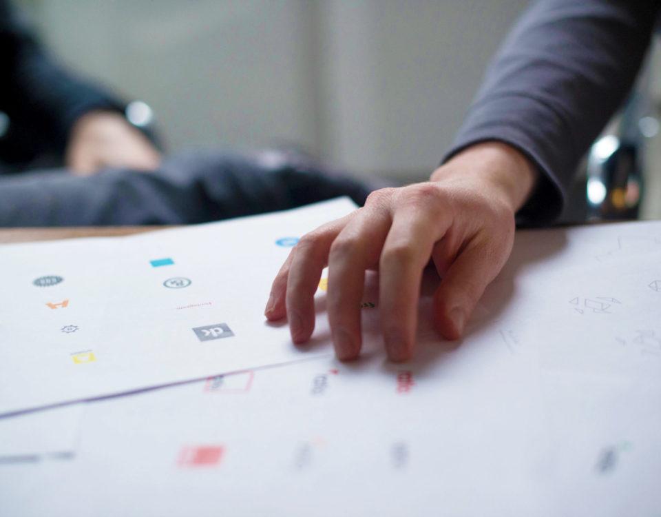 Corporate Design Logo Kaufen Gestalten Lassen