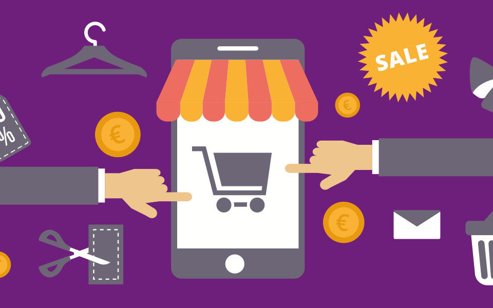 Ecommerce Online Shop Webshop Wordpress Woocommerce