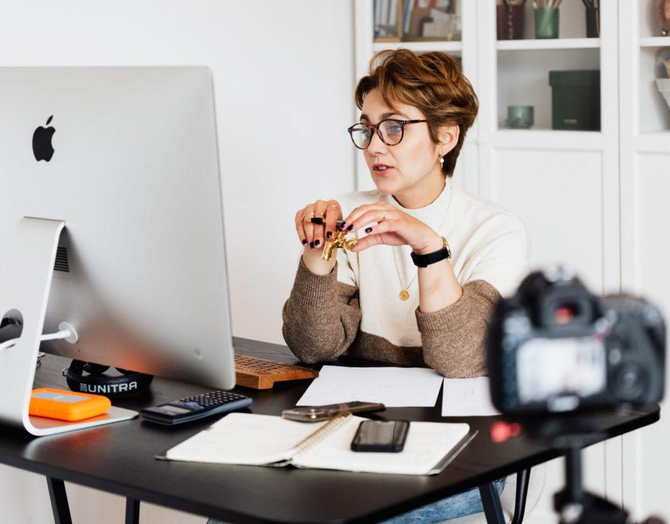 Erklaervideo Neue Kunden Gewinnen
