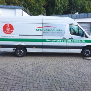 Fahrzeugbeschriftung Bergisch Gladbach Bensberg Roesrath Overath Car Wrapping 2