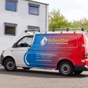 Fahrzeugbeschriftung Fahrzeugbeklebung Werbung Kfz Auto Werbtechnik Druck Bergisch Gladbach