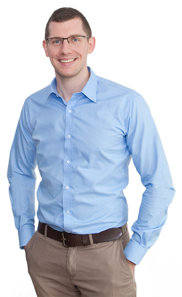 Florian Ibe Online Marketing Berater Beratung