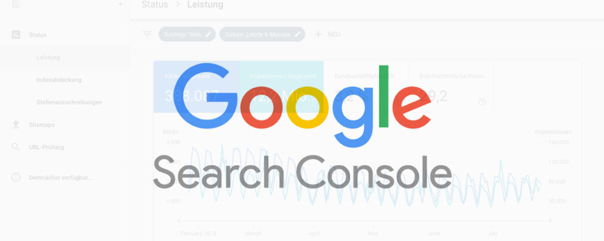 Google Search Console Webmaster Tools Neu