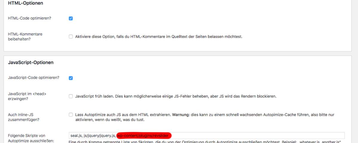 Javascript Error Revolution Slider Jquery Js Library Fehler Internet Explorer Ie