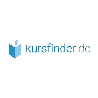 Kursfinder Logo