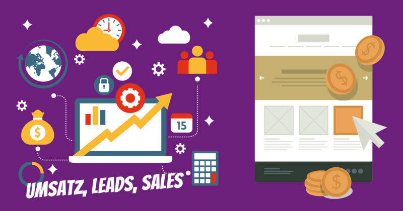 Landingpages Leadpages Salespages Website Sales Funnel