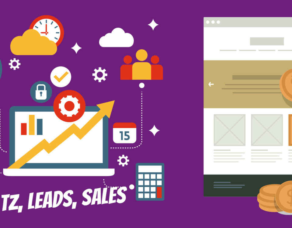 Landingpages Leadpages Salespages Website Sales Funnel