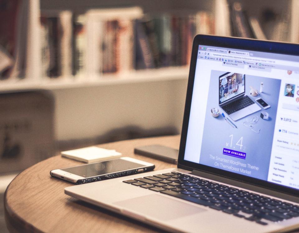 Neuer Webauftritt Planen Gestalten Erstellen Agentur Webagentur