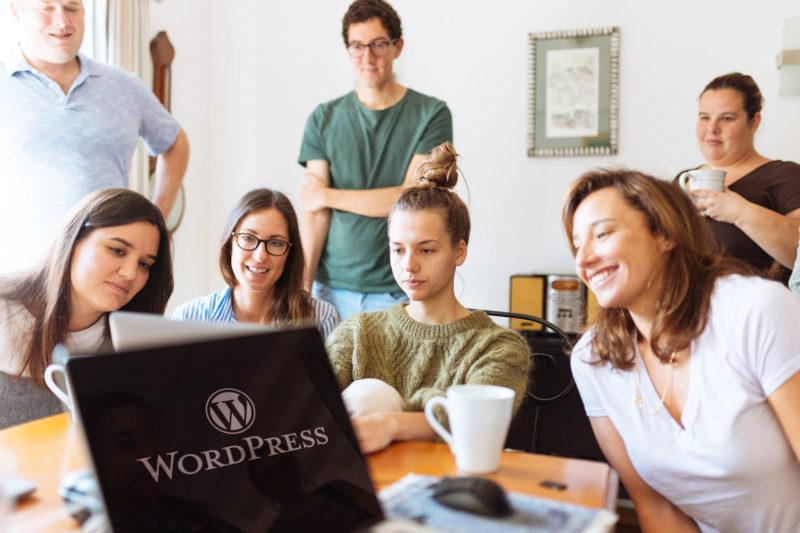 Online Lernplattform WordPress Bildung Education Elearning Online Kurse