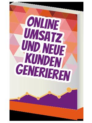 Online Marketing Umsatz Kunden Generieren Steigern