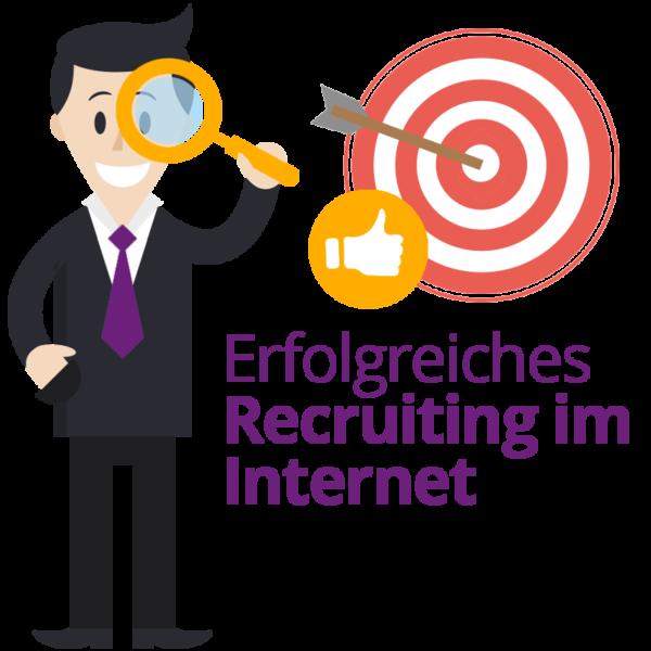 Online Recruiting E Employer Branding Personalgewinnung