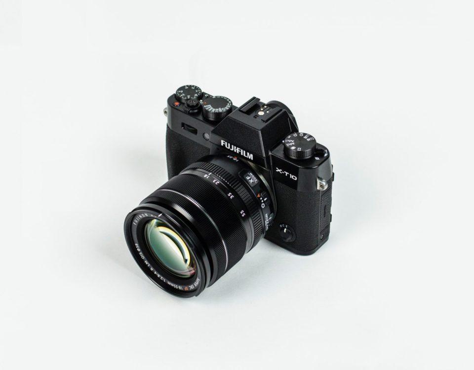 Produktfotografie Freisteller