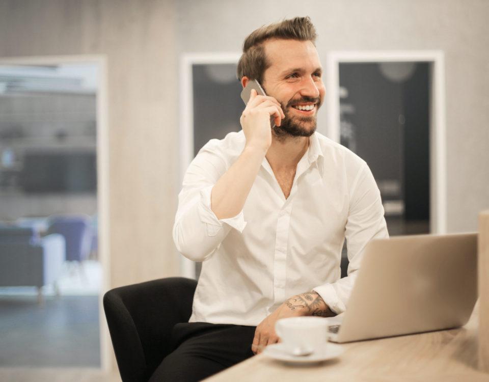 Sekretariatsservice Mehr Als Nur Call Center Starbuero