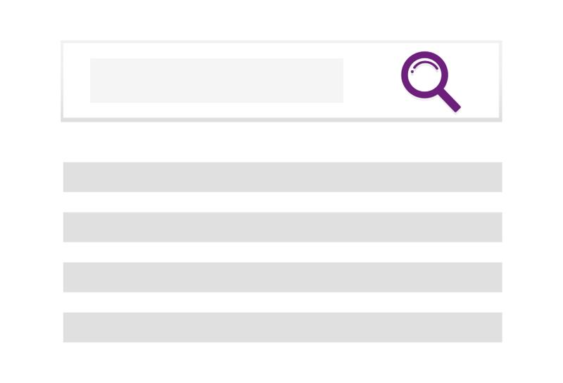 Seo Suchmaschinenoptimierung Suchergebnisse Weiter Oben Stehen