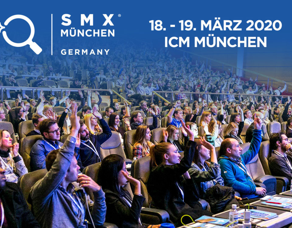 Smx Messe Muenchen 2020