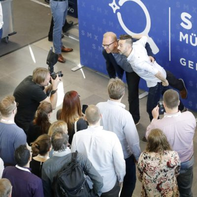 Smx Muenchen Messe Seo Sea Marketing Atmosphere G0a3164 8