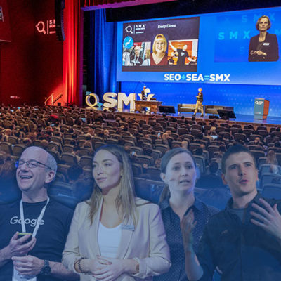 Smx Muenchen Messe Seo Sea Marketing Online