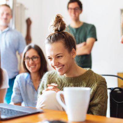 Social Recruiting Agentur Social Media Recruiting Soziale Netzwerke