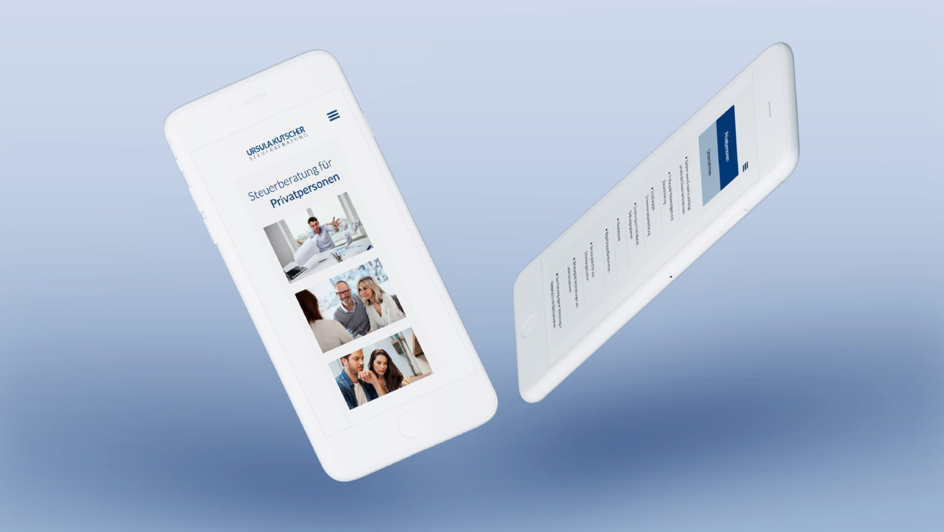 Stb Kutscher Referenz 2 Mobile Responsive Webdesign