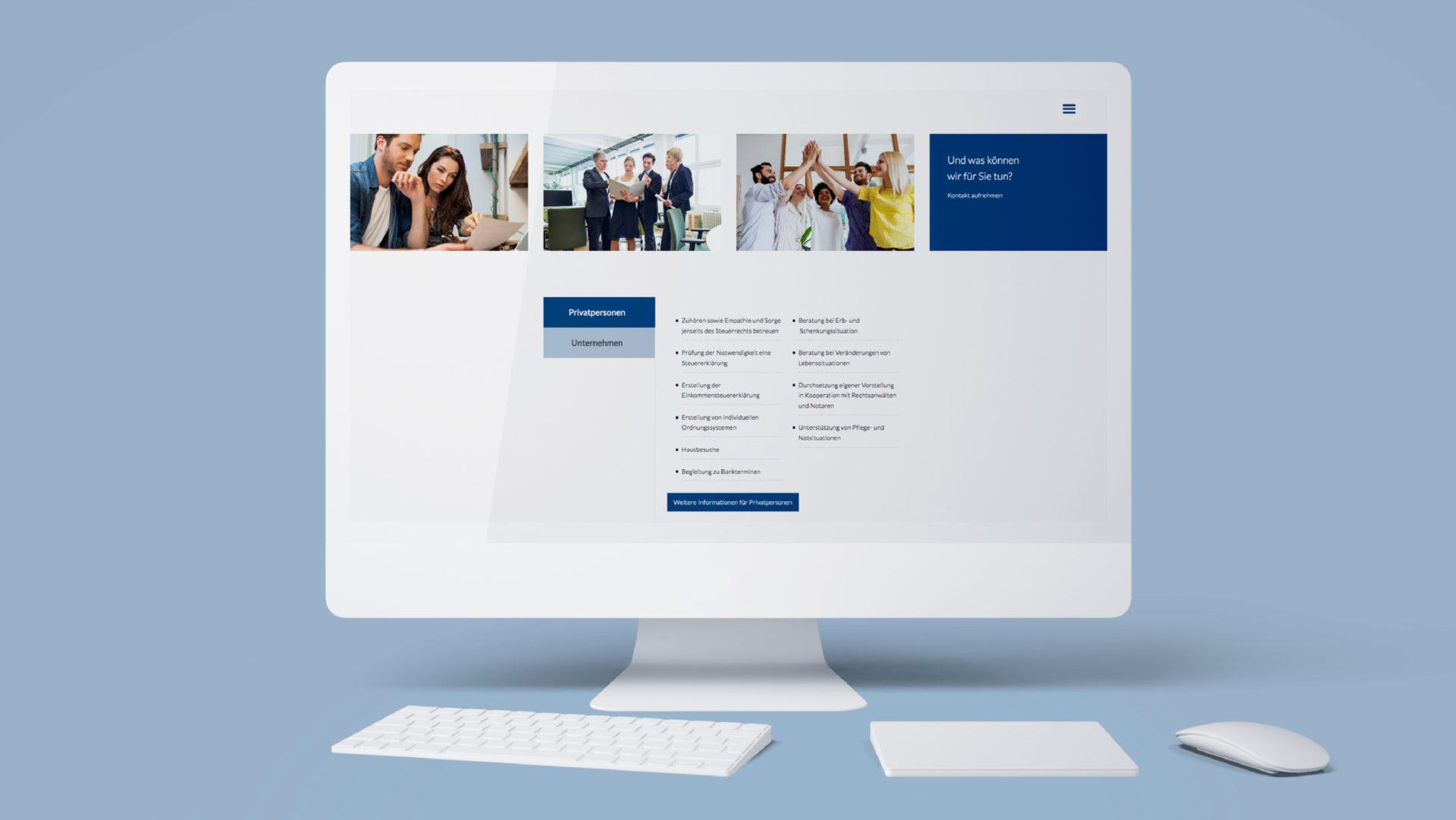 Stb Kutscher Referenz 3 Webdesign