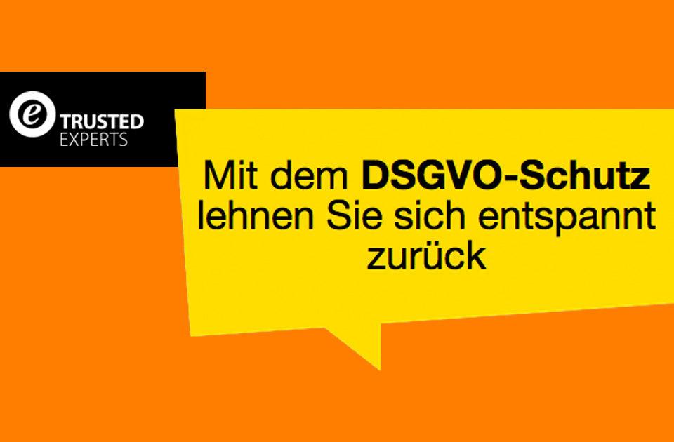 Trusted Shops Dsgvo Schutz Rechtstexter Abmahnschutz Rechtsberatung