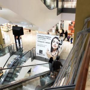 Werbebanner Pvc Banner Druck Werbetechnik Grossflaeche