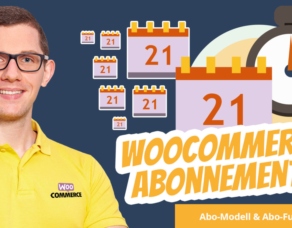 Woocommerce Abo Plugin Abonnements Subscription Abo Funktion Modell