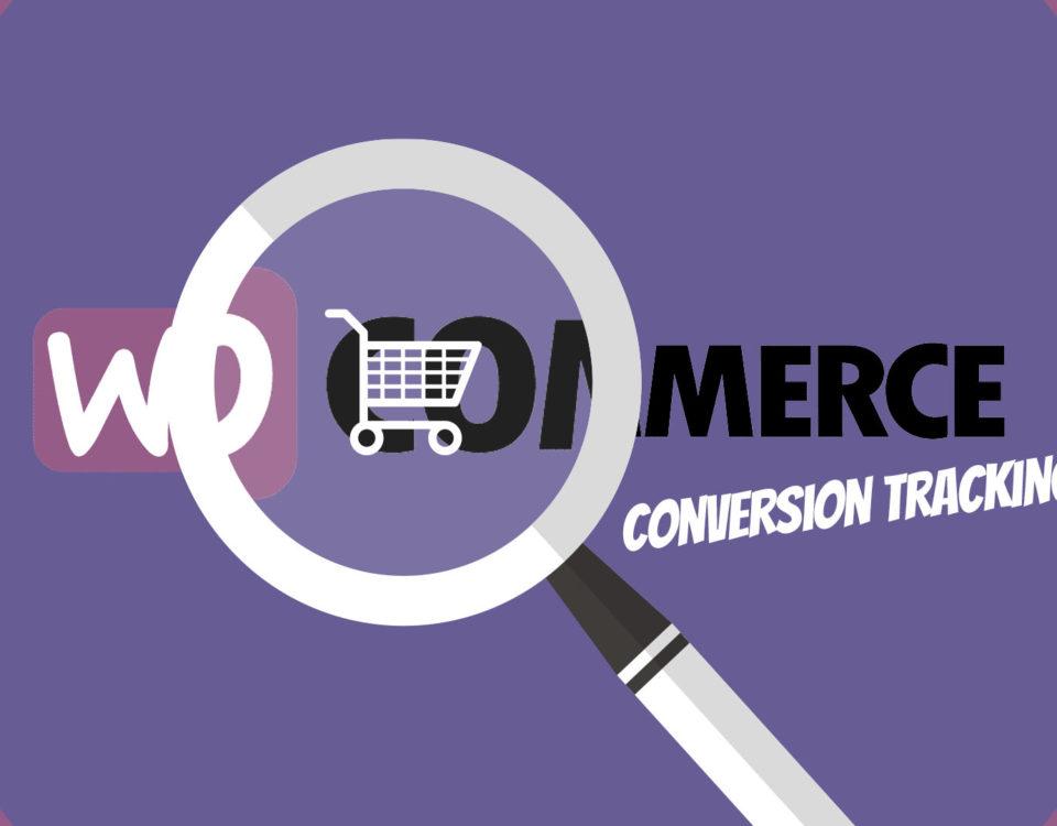 Woocommerce Conversion Tracking Pro E Commerce Daten Google Ads Facebook Bing