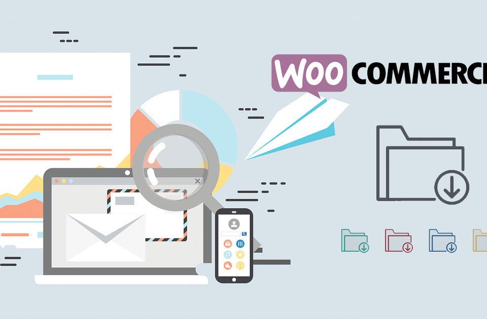 Woocommerce Dateien An Bestellung Anhaengen E Mail Anhaenge Downloads