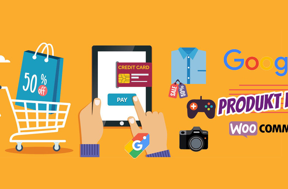 Woocommerce Google Product Feed Google Shopping Merchant Center