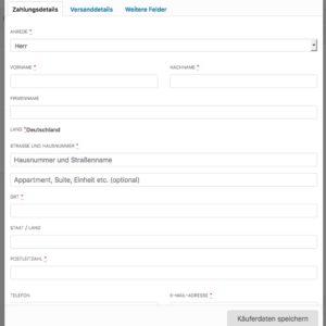 Woocommerce Kassensystem Pos Registrierkasse Kassensoftware Wordpress 11