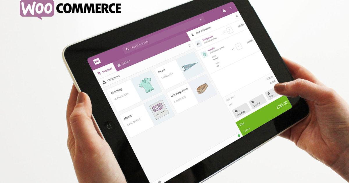 Woocommerce Point Of Sale Plugin Kassensystem Wawi Wordpress