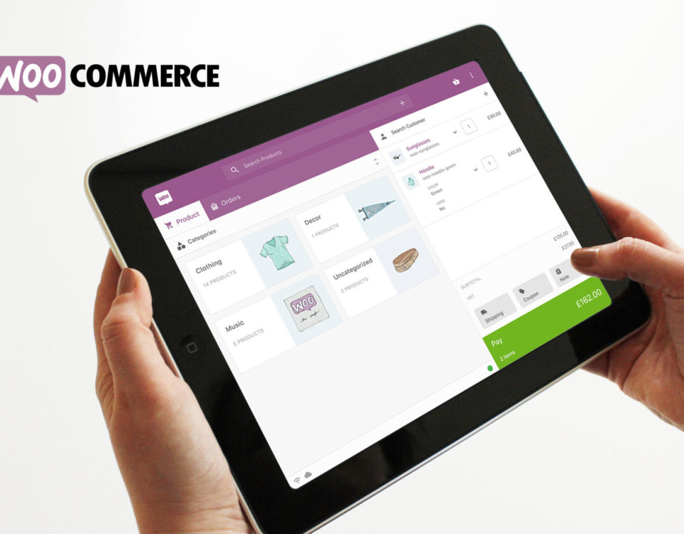 Woocommerce Point Of Sale Plugin Kassensystem Wawi Wordpress