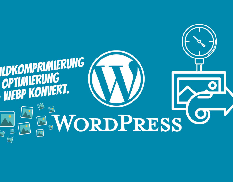 Wordpress Bildkomprimierung Ladezeitoptimierung Ewww Webp Page Speed Images