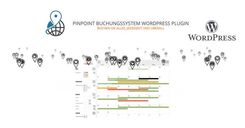 Wordpress Buchungssystem Buchungskalender Reservierungssystem Plugin